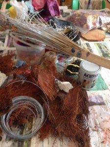 Tree Creatures Workshop