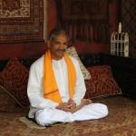 Swarmi Purohit from Granada visits