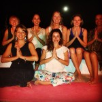 Yoginis Full Moon Meditation