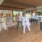 Kundalini Yoga Group - 4 Directions Meditation