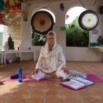 Ram Inderpreet Kaur Kundalini Yoga Teacher