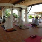 Kundalini Yoga Group Session
