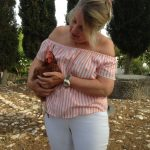 Chicken Hugging